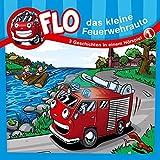 Flo - Das kleine Feuerwehrauto (1): 3 Geschichten in einem Hörspiel