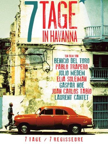 7 Tage in Havanna (Benicio Del Toro)