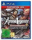 Dynasty Warriors: 8 Xtreme Legends Complete Edition - Edición Estándar
