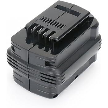 Akku Ladegerät 3,6V Ladestation für Black /& Decker VP7251 383900-004 XJ01