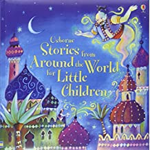 Stories from Around the World for Little Children.