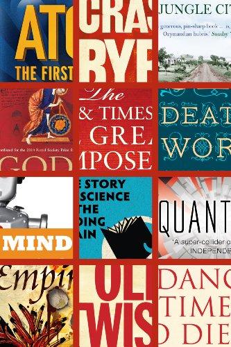 FREE Icon Books eBook Sampler (English Edition) eBook: Baggott ...
