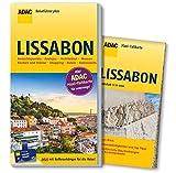 ADAC Reiseführer plus Lissabon: mit Maxi-Faltkarte zum Herausnehmen