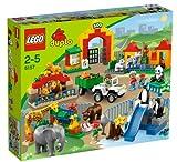 LEGO Duplo - El grán zoologico (6157)