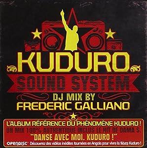 """Afficher """"Kuduro sound system"""""""