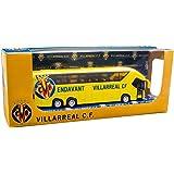 Eleven Force Autobús Villarreal CF, Color Amarillo (12975)