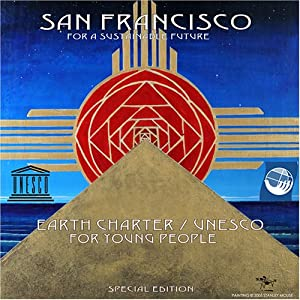 Earth Charter: Unesco CD for Y