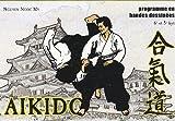 Aïkido en bandes dessinées : Du débutant au 4e kyû
