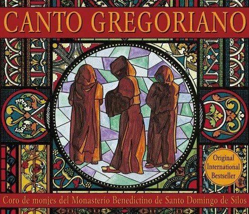 Die Meisterwerke des gregorianischen Chorals (Las mejores obras del canto gregoriano) Audio-cover