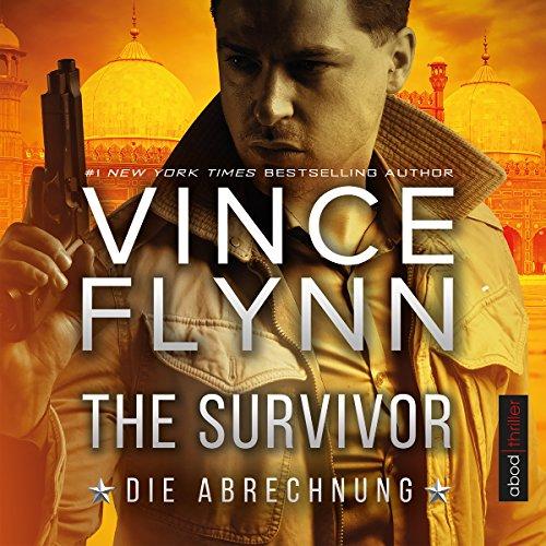 Buchseite und Rezensionen zu 'The Survivor: Die Abrechnung (Mitch Rapp 14)' von Vince Flynn