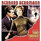 Torn Curtain (The Unused Score)