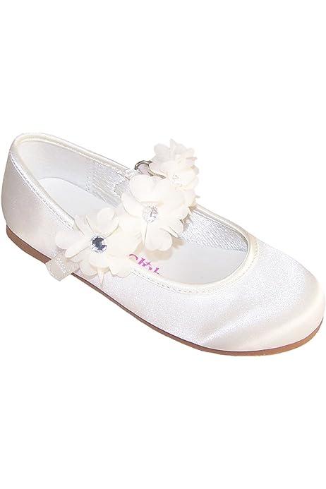 white ballerina shoes children