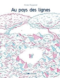"""Afficher """"Au pays des lignes"""""""