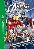 Avengers Rassemblement, Tome 3 : Le règne du serpent