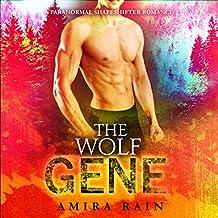 The Wolf Gene: WereGenes, Book 4