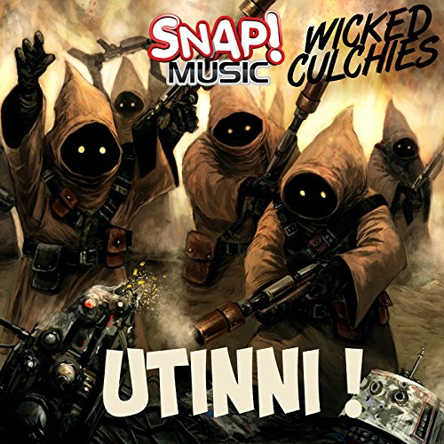 Utinni (Wicked-snap)