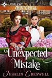 Her Unexpected Mistake (Historical Lesbian Romance)