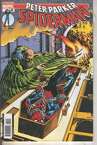 Peter Parker, Spiderman volumen 1 numero 13