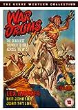 War Drums [DVD]