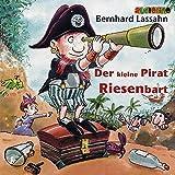 Kleiner Pirat Riesenbart. CD