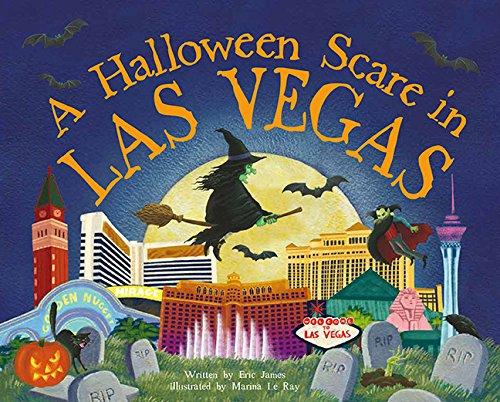 Las Vegas (Halloween Scare: Prepare If You Dare) (Halloween In Las Vegas Für Kinder)