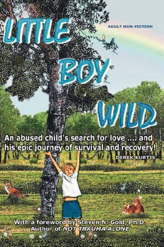 Little Boy Wild Cover Image
