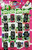 #6: Day I phone ERASER 16 PCS FOR KIDS (IN ONE CHART THERE IS 16 PCS) (2 Charts)