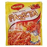 #9: Maggi Nutri Licious Pazzta - Tomato Twist Macaroni, 64g Pouch