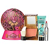Benefit Cable Car Cuties Make-up Holiday Kit Geschenkset X-MAS KIT