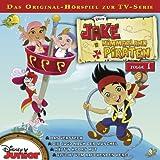 Jake und die Nimmerland-Piraten (1)