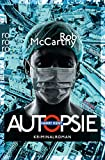Autopsie (Harry Kent, Band 2)