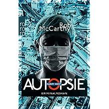 Autopsie (Harry Kent, Band 2)