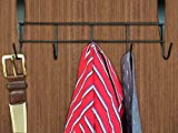 #4: CLOTH HOOKS FOR DOOR