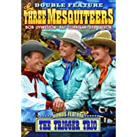 Trigger Trio / Three Mesquiteers /