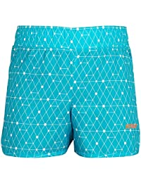 KASGO Sports Girls Short (Blue Atoll)