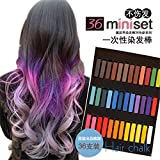 Generic Hot Sale 36 Colors Hair Dying Ch...
