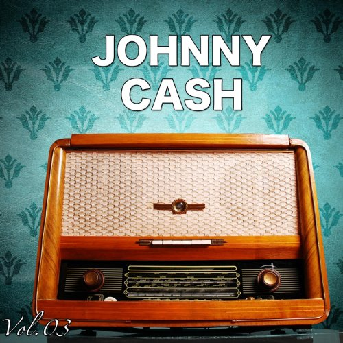 H.o.t.S presents : The Very Best of Johnny Cash (The Man in Black, Vol. 3)
