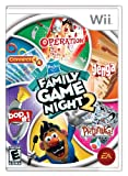 Hasbro Family Game Night 2 - Nintendo Wi...