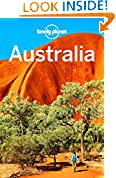 #9: Lonely Planet Australia (Travel Guide)
