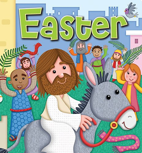Easter (Candle Tab Books)