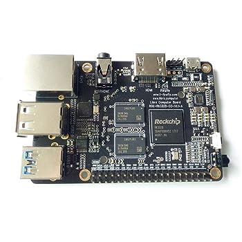 SmartFly]Firefly-RK3399 plus:Six-Core 64-bit High-Performance
