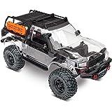 Traxxas TRX-4 Sport 82024-4: Amazon.es: Juguetes y juegos