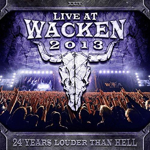 Devil's Paradise (Live At Wacken 2013)
