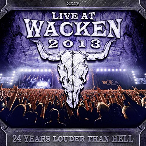 Hey Stoopid (Live At Wacken 2013)