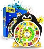 Best VTech Bébé Jouets Voyage - Boxiki kids Jouet Éducationnel d'Apprentissage de l'Anglais Penguin Review