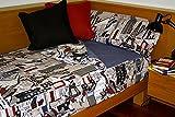 Saco Nórdico MON (cama de 90) (para cama de 90x190/200)