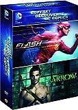 Coffret découverte DC Comics, l'intégrale des premières saisons: Flash + Arrow