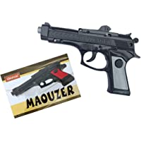 Tuski Maouzer Kid's Diwali Toy Gun Pistol for Kids Safe and Durable