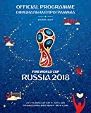 2018 FIFA World Cup Russia - Official Final Programme
