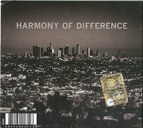 Harmony of Difference (Ep)